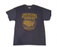 Americana Gold Regular Cut T