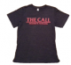 The Call Modern Romans - Fem Cut Gray T